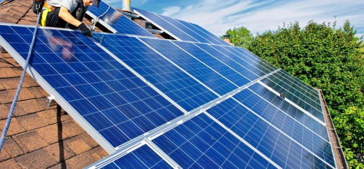 Does my insurance policy cover solar panels?